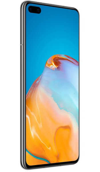 Huawei P40 4G Specs, review, opinions, comparisons