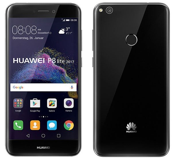 Huawei P8 Lite 2017 Specs Review Release Date Phonesdata
