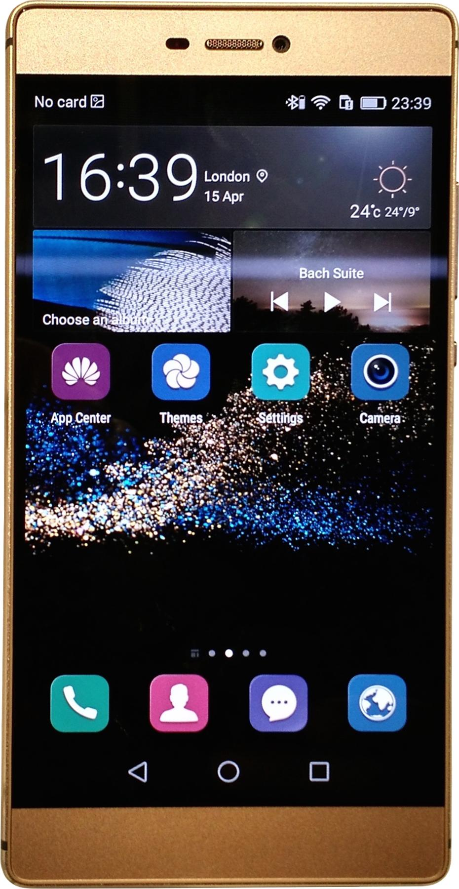 Picture of Huawei P11 Clone Mt6580 Firmware | flash file