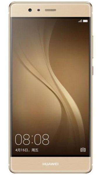 Huawei P9 - Characteristics, specifications and features