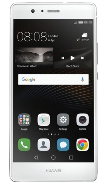 Huawei P9 lite Specs, review, opinions, comparisons