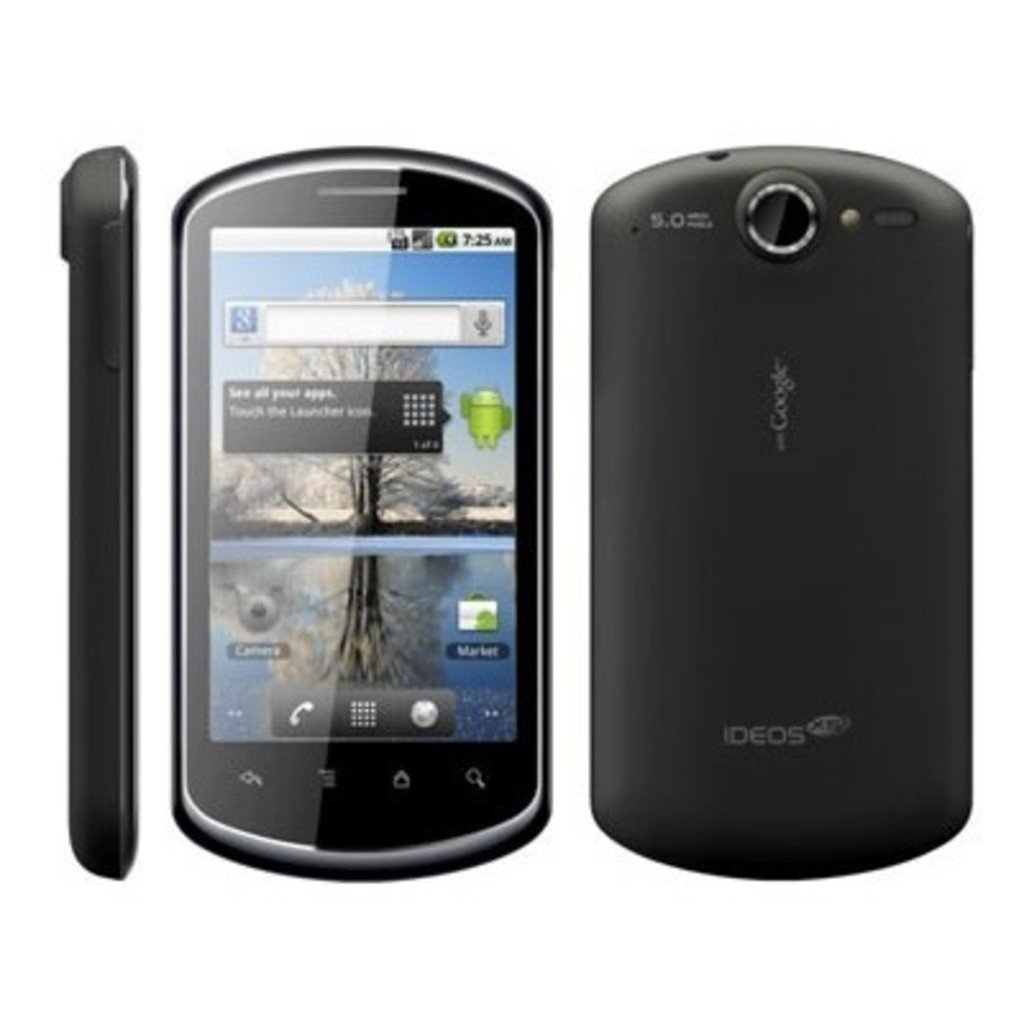 Huawei U8800 IDEOS X5 specs, review, release date - PhonesData