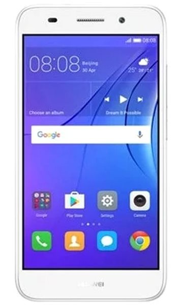 Huawei Y3 (2017) Specs, review, opinions, comparisons