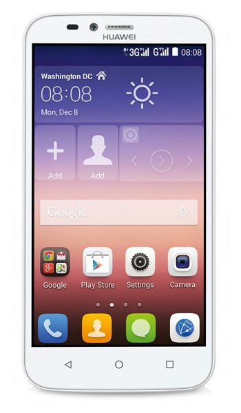 Huawei Y625 Specs, review, opinions, comparisons