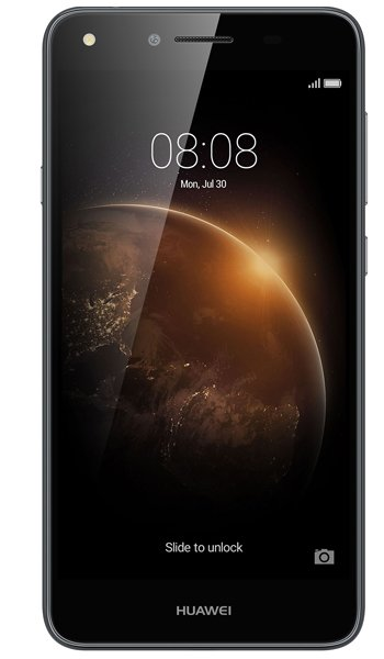 Huawei Y6II Compact Specs, review, opinions, comparisons