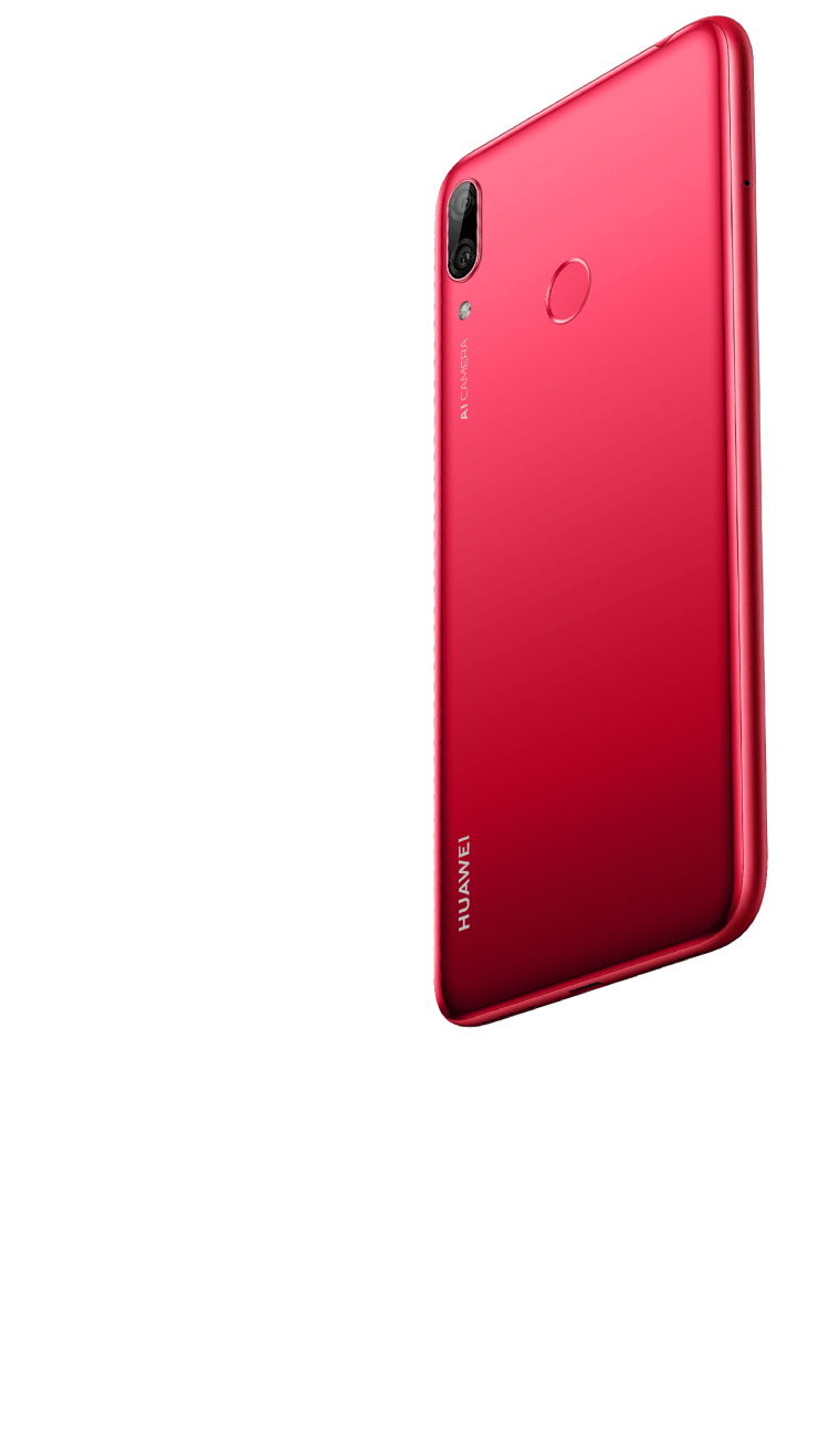Huawei Y7 Prime (2019) specs, review, release date - PhonesData