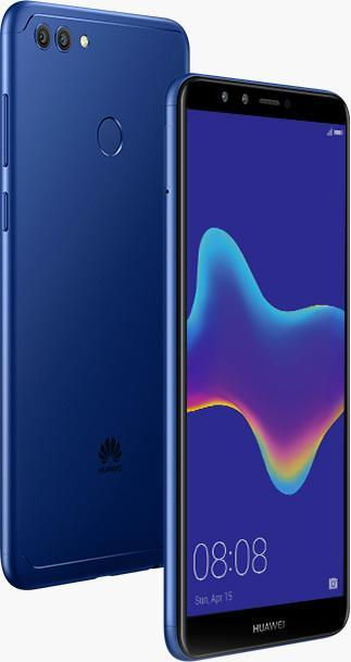 Huawei Y9 (2019) specs, review, release date - PhonesData