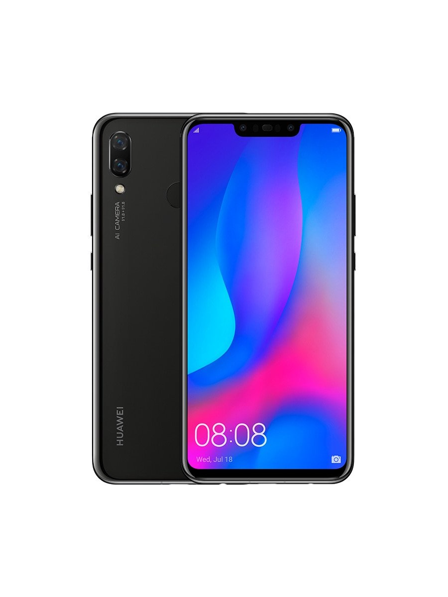 Huawei nova 3 specs, review, release date - PhonesData