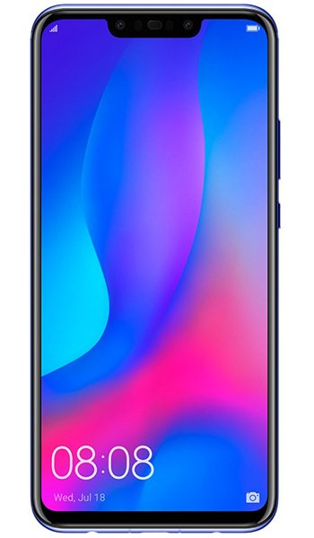 Huawei nova 3 Specs, review, opinions, comparisons