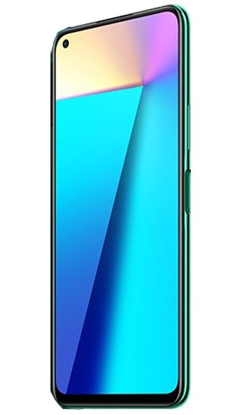 Infinix Note 7 Specs, review, opinions, comparisons