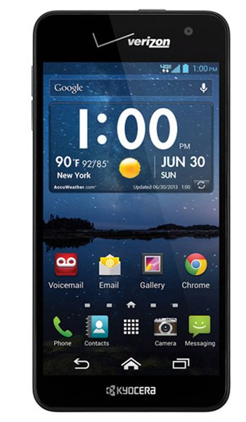 Kyocera Hydro Elite Specs, review, opinions, comparisons