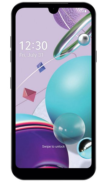 LG K31 Specs, review, opinions, comparisons