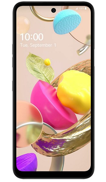 LG K42 Specs, review, opinions, comparisons