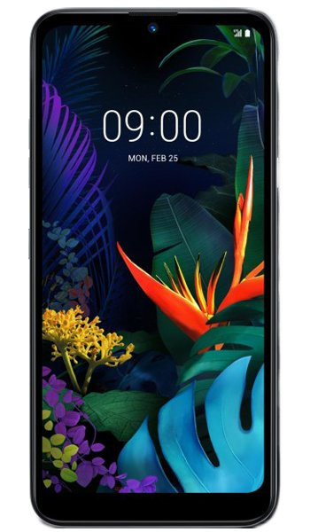 LG  K50 Specs, review, opinions, comparisons