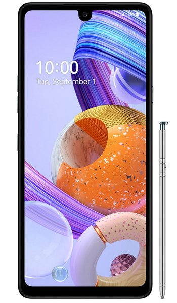 LG K71 Specs, review, opinions, comparisons