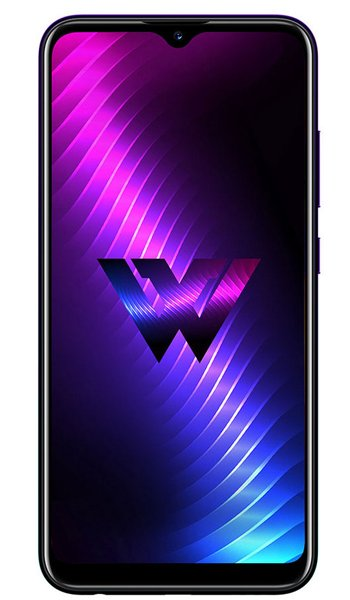 LG  W30 Pro Specs, review, opinions, comparisons
