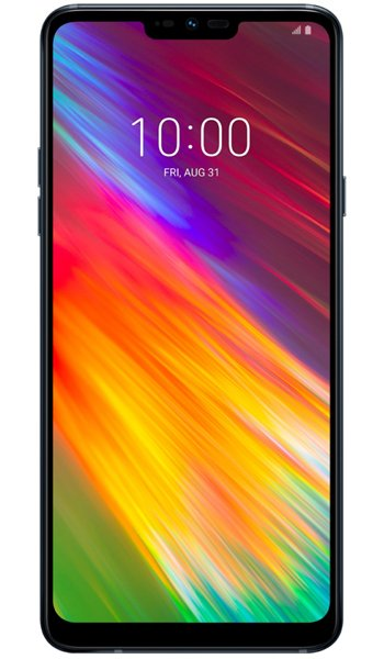 LG G7 Fit Specs, review, opinions, comparisons