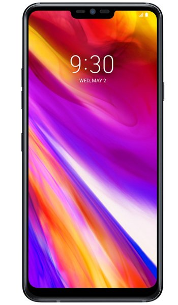 LG G7 ThinQ Specs, review, opinions, comparisons