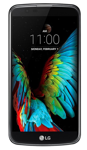LG K10 Specs, review, opinions, comparisons