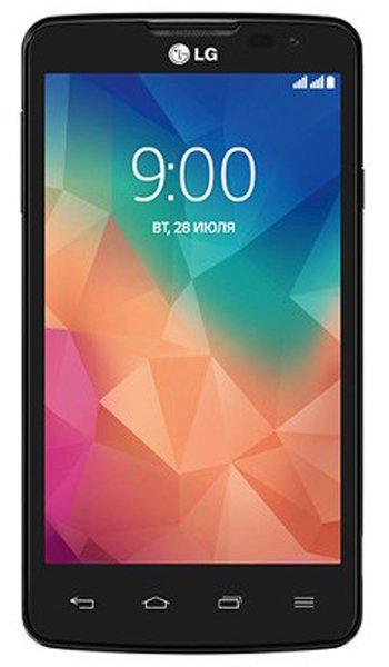 LG L60 Dual dane techniczne, specyfikacja, opinie, recenzja