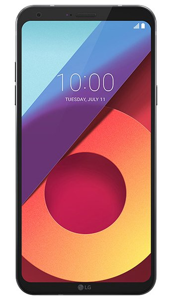 LG Q6 Specs, review, opinions, comparisons
