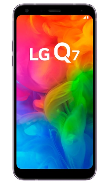 LG Q7 Specs, review, opinions, comparisons