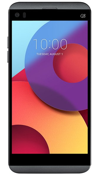 LG Q8 Specs, review, opinions, comparisons