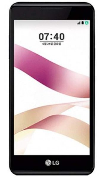 LG X Skin - Characteristics, specifications and features