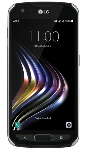 LG X venture Specs, review, opinions, comparisons