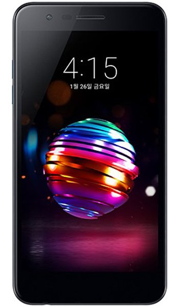 LG X4+ Specs, review, opinions, comparisons