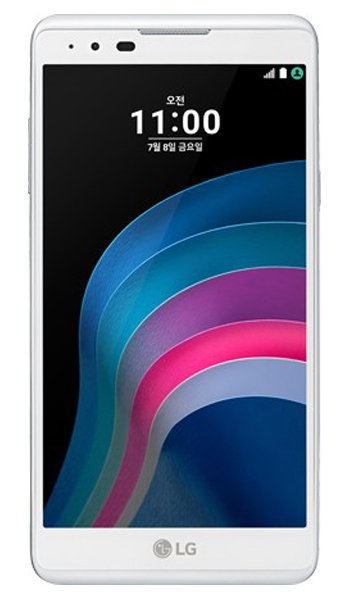 LG X5 - Characteristics, specifications and features