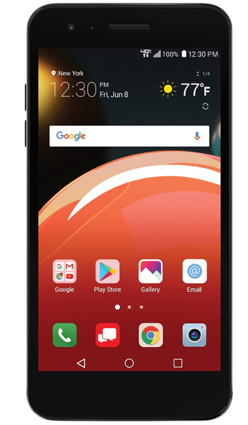 LG Zone 4 Specs, review, opinions, comparisons
