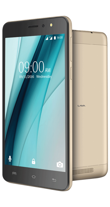 Lava X28 Plus - images