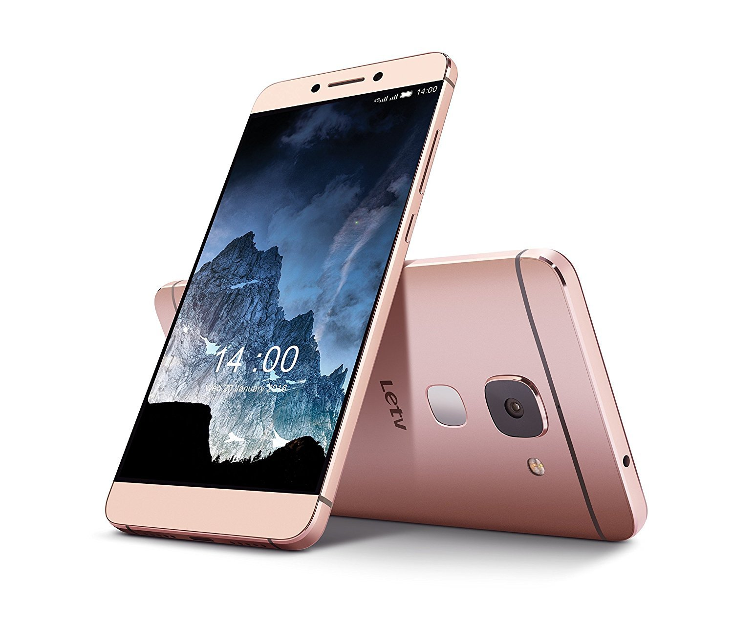 LeEco Le Max 2 - images