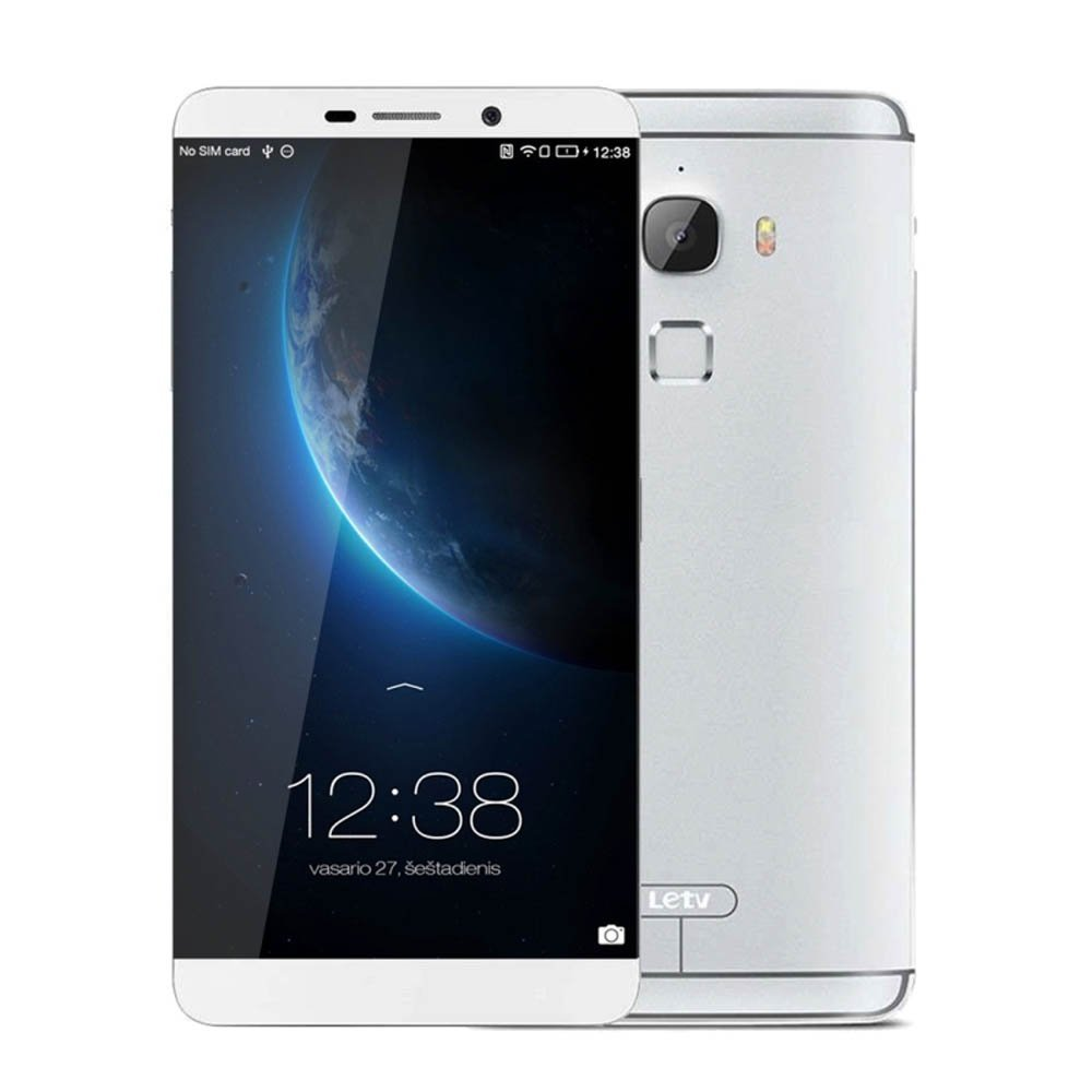 LeEco Le Max - images