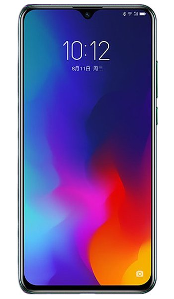 Lenovo  Z6 Youth Specs, review, opinions, comparisons