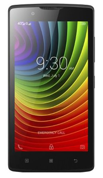 Lenovo A2010 Specs, review, opinions, comparisons