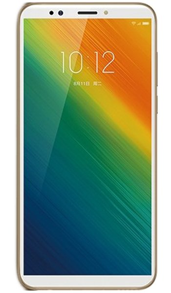 Lenovo K5 Note (2018) Specs, review, opinions, comparisons