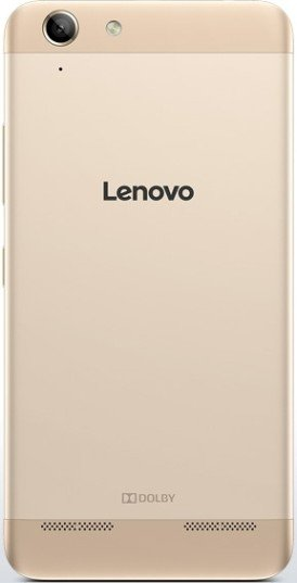Images Lenovo Vibe K5 Plus Photo