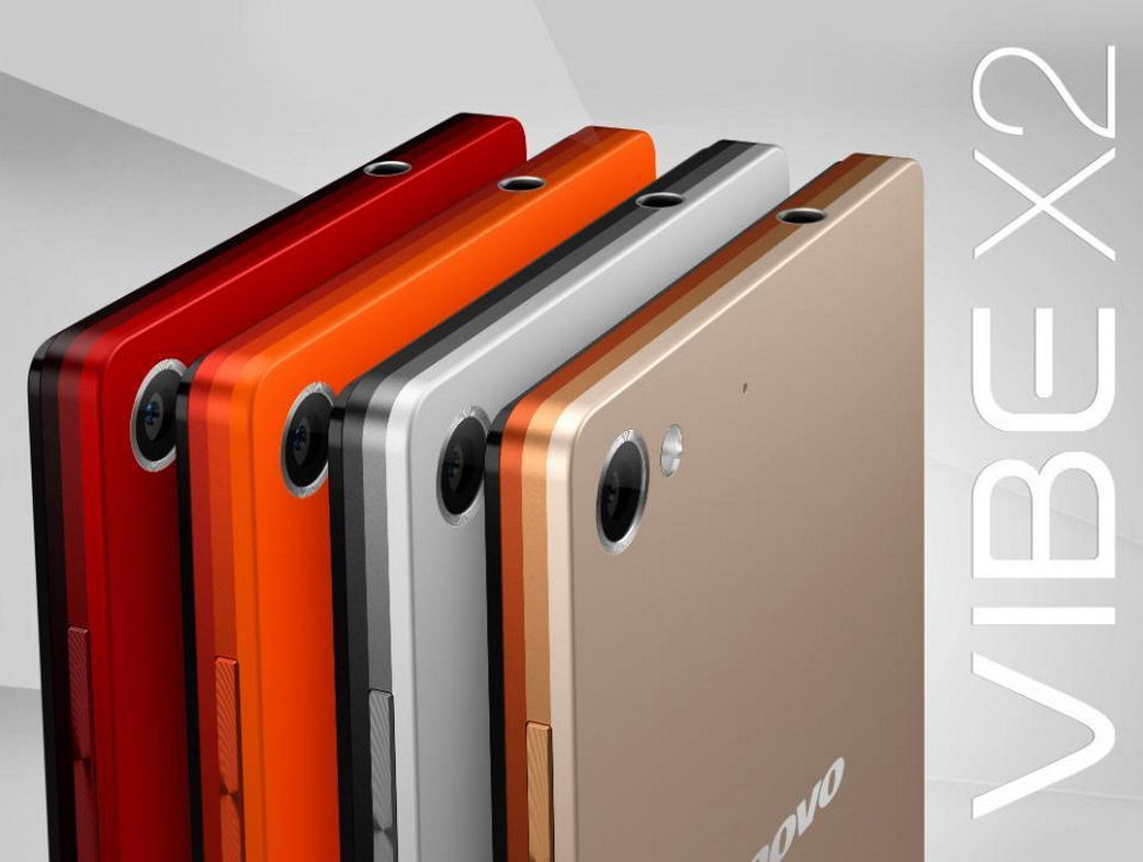 Lenovo Vibe X2 specs, review, release date - PhonesData