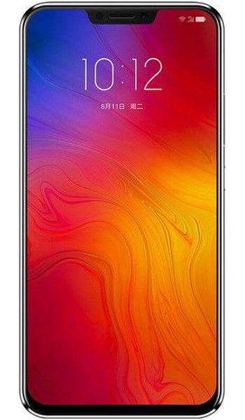 Lenovo Z5 Specs, review, opinions, comparisons