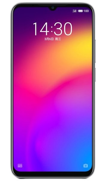 Meizu  Note 9 Specs, review, opinions, comparisons