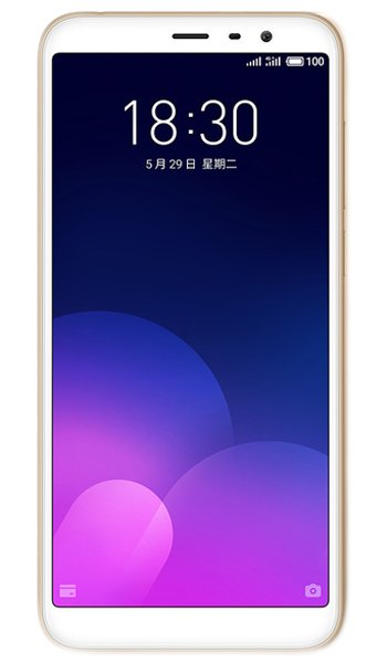 Meizu M6T Specs, review, opinions, comparisons