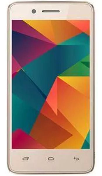 Micromax Bharat 2 Ultra - Characteristics, specifications and features