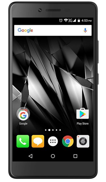 Micromax Canvas 6 Pro E484 - Characteristics, specifications and features