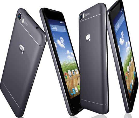 Micromax Canvas Fire 4 A107 specs, review, release date - PhonesData