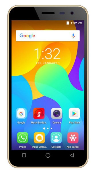 Micromax Spark Vdeo Q415 Specs, review, opinions, comparisons