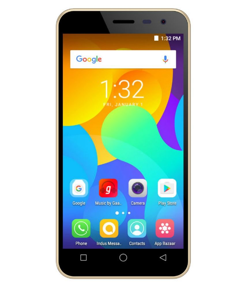 Micromax Spark Vdeo Q415 specs, review, release date ...