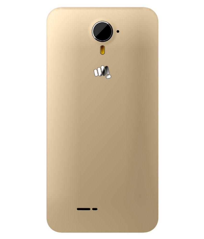 Micromax Spark Vdeo Q415 - images