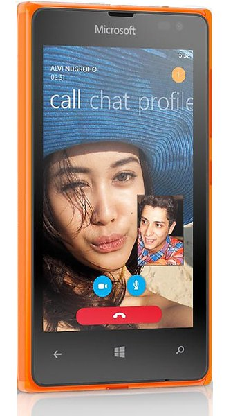 Microsoft Lumia 532 Dual SIM Specs, review, opinions, comparisons